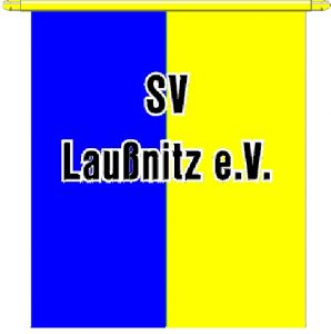 Banner SV Laußnitz